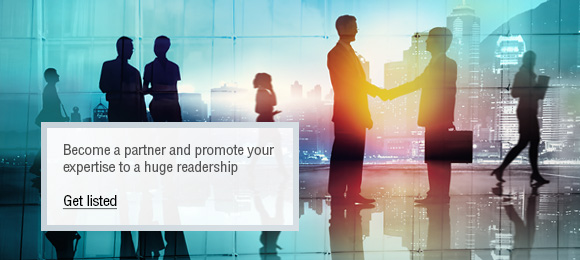 Promote your IP expertise and become a partner