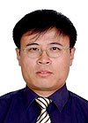 Tingxi Huo, CHOFN Intellectual Property, China