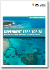 Dependent Territories Guide